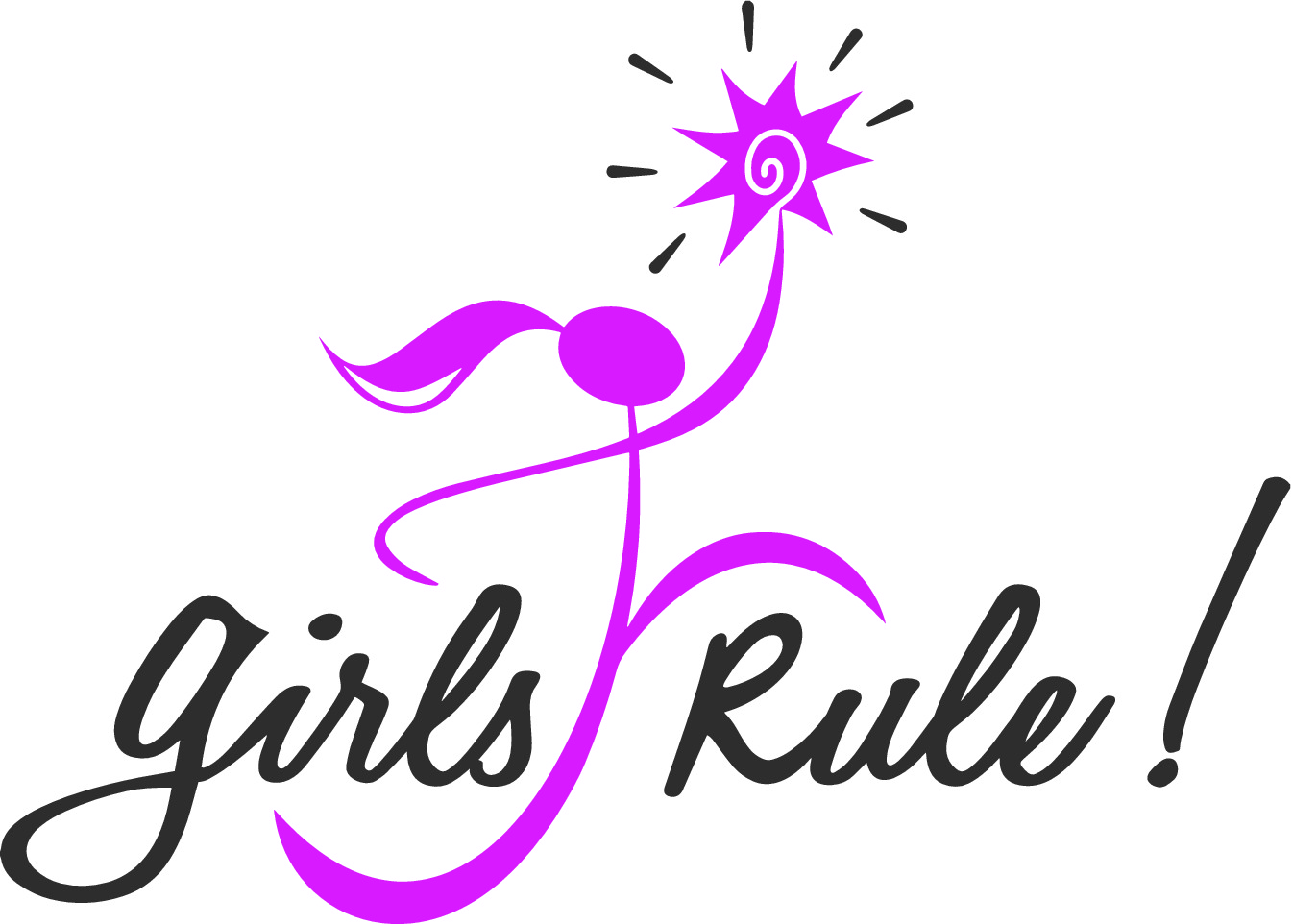 rule girls There's no question about it: girls rule lively prints and play-friendly fabrics make the offerings from girls rule as comfortable as they are fun.