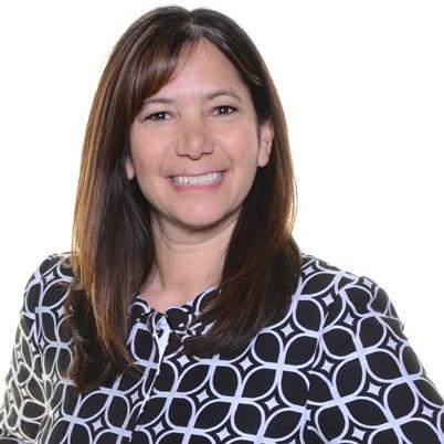 Melissa Lanouette Headshot