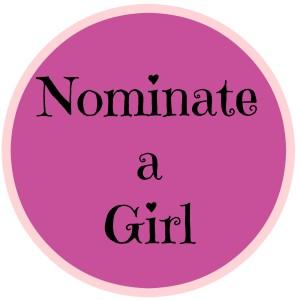 Nominate a Girl