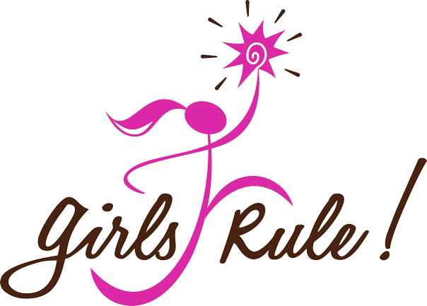 GirlsRuleLogo – png – transparent – Girls Rule Foundation